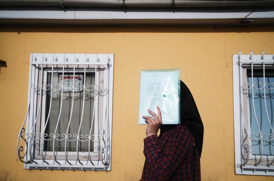 Gazete Kadıköy: Sokak fotoğrafçılığı