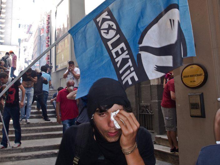 Occupy - Gezi